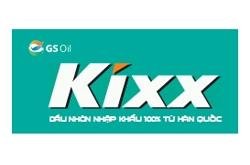 Dầu nhớt Kixx