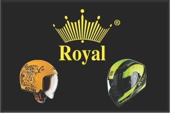 Mũ Royal