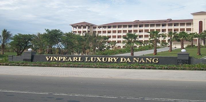 Resort Vinpearl