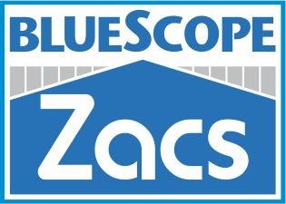 Tôn Bluescope ZACS